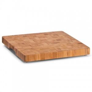 Bambus skærebræt
